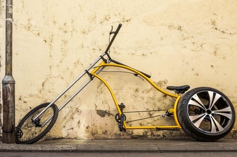 Mr Bike