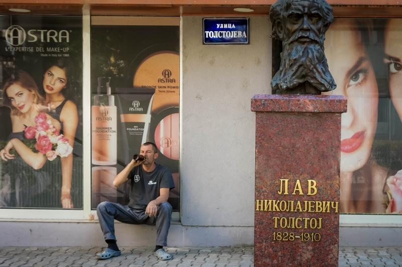 Tolstoju u čast